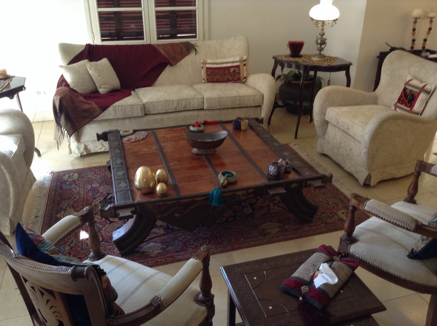 apartment for Rent, Beirut Central District, 55,000 USD