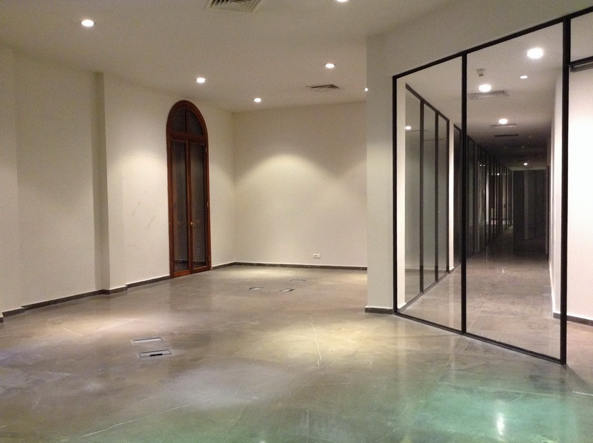 office for Rent, Beirut Central District, 132,750 USD