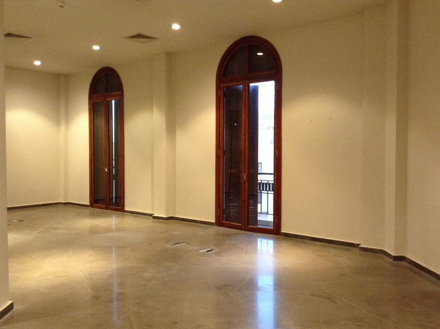 office for Rent, Beirut Central District, 170,000 USD