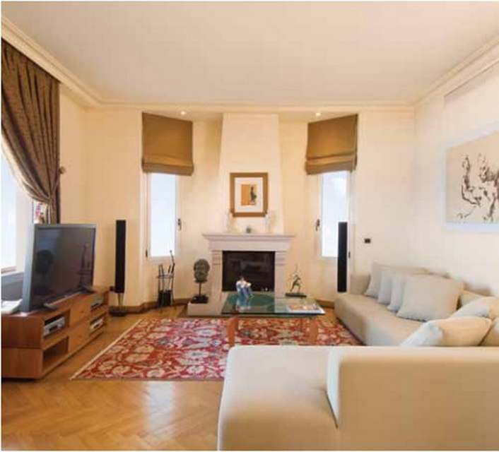 apartment for Sale, Ain el Mreisseh, 2,500,000 USD