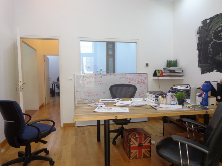office for Rent, Beirut Central District, 27,000 USD