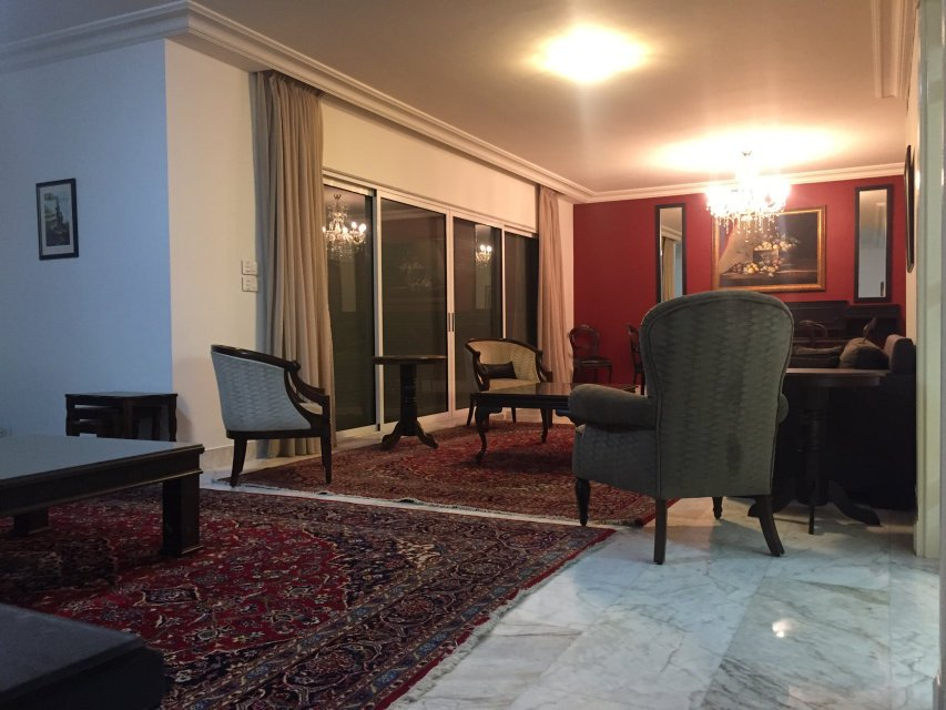 apartment for Rent, Sanayeh, 42,000 USD