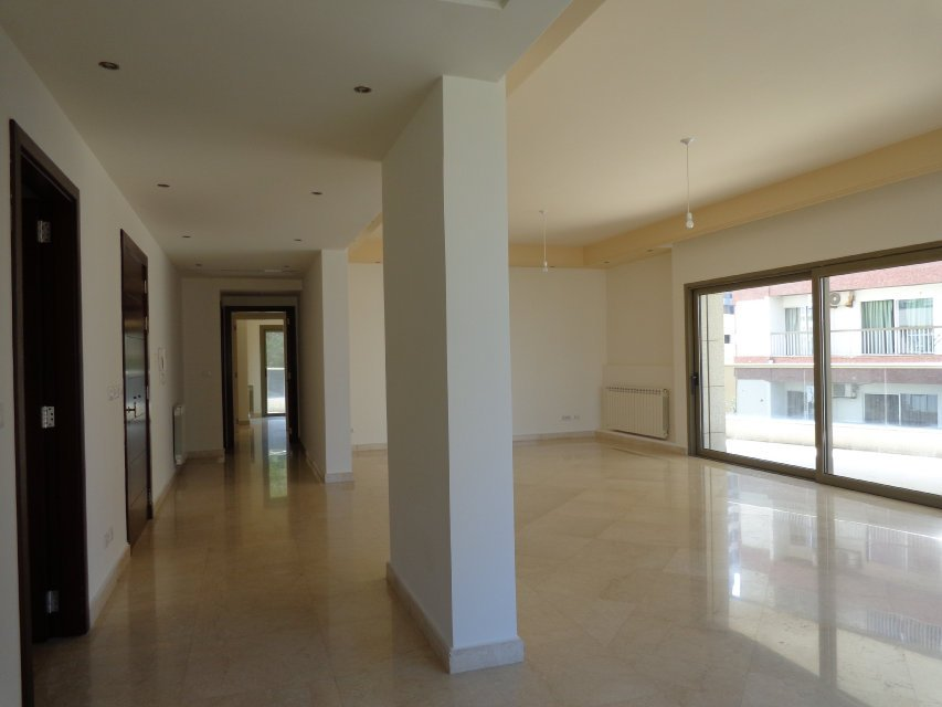apartment for Rent, Ras Beirut, 36,000 USD