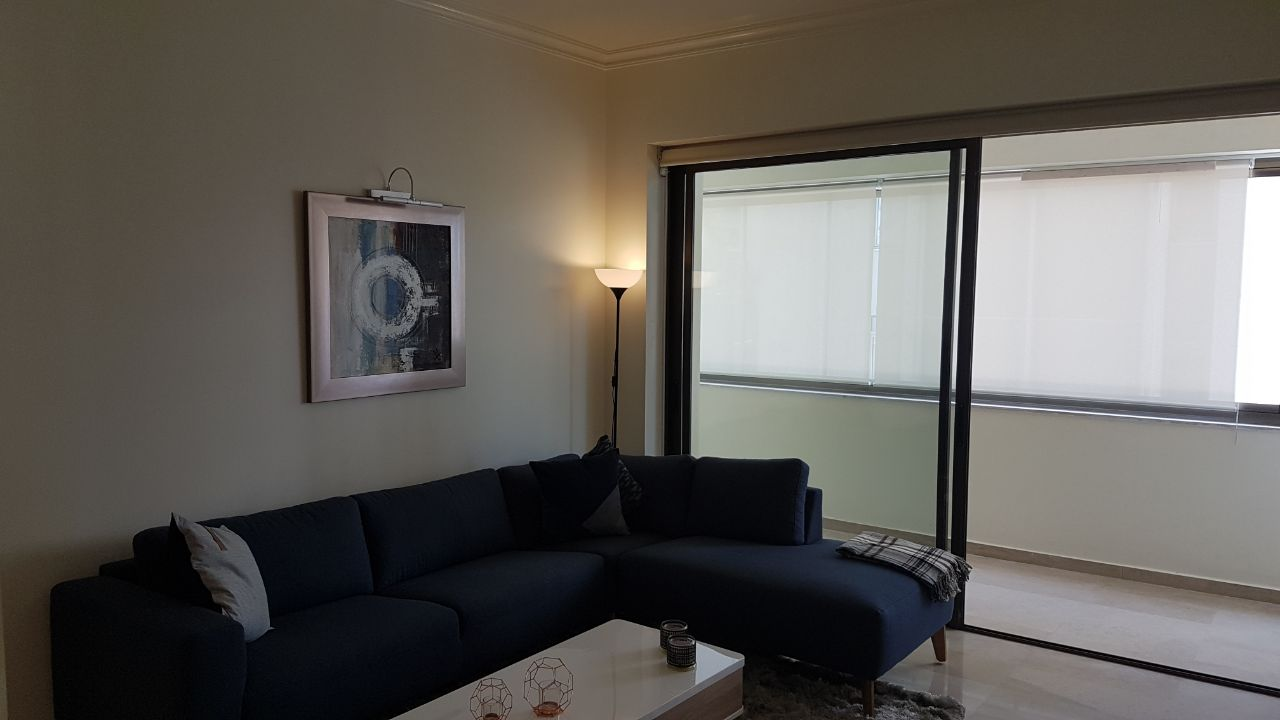 Apartment for Rent, Ras Beirut, 85 sqm,  18,000 USD