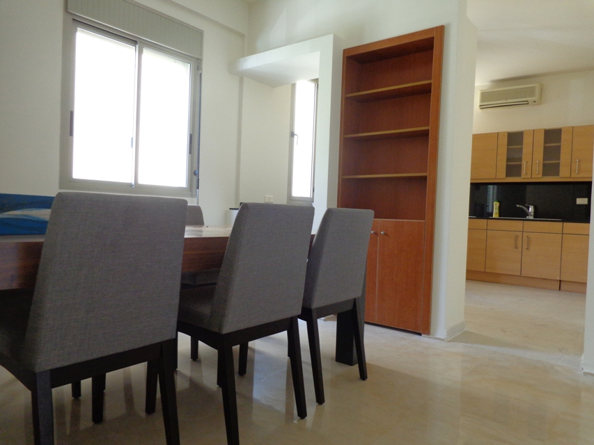 Apartment for Rent, Ras Beirut, 135 sqm,  20,400 USD