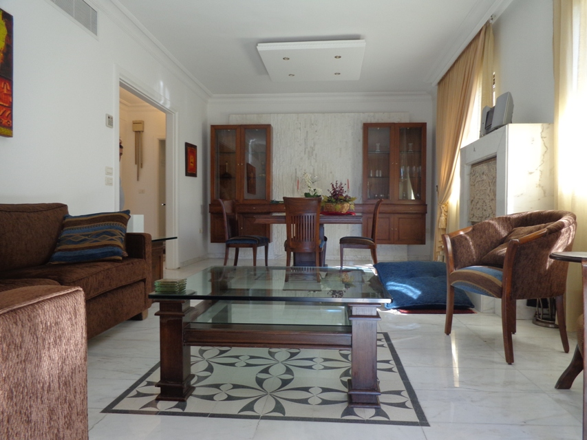 apartment for Rent, Ras Beirut, 30,000 USD