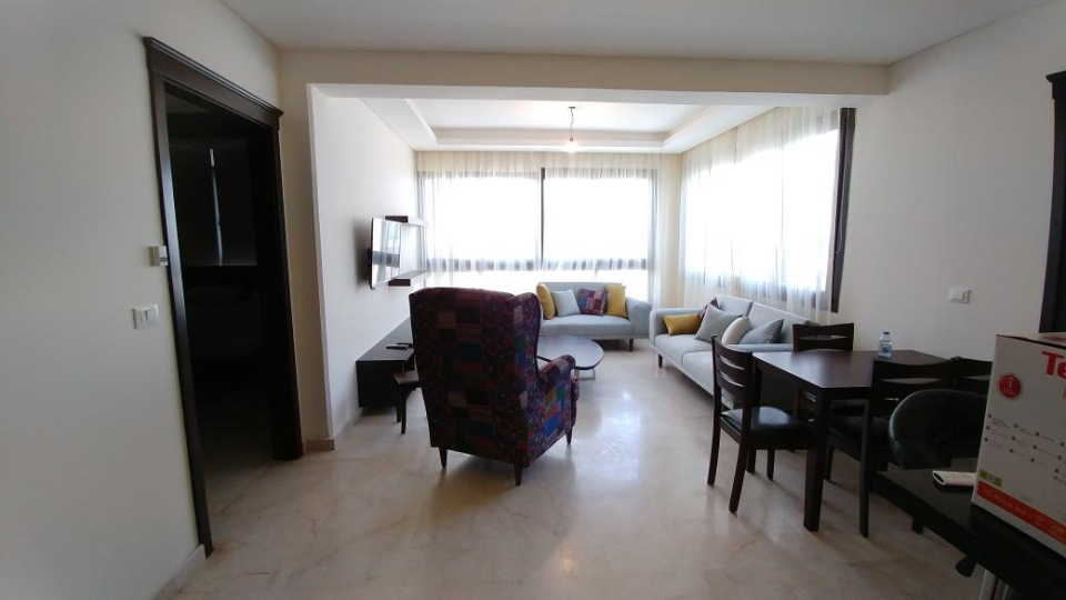 apartment for Rent, Ras Beirut, 27,000 USD
