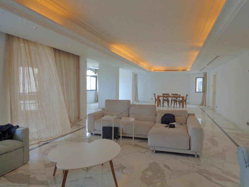 Apartment for Rent, Ras Beirut, 460 sqm,  60,000 USD