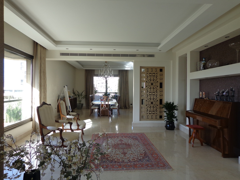 Apartment for Sale, Ras Beirut, 600 sqm,  2,600,000 USD