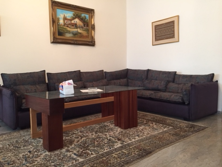 Apartment for Rent, Ras Beirut, 200 sqm,  24,000 USD