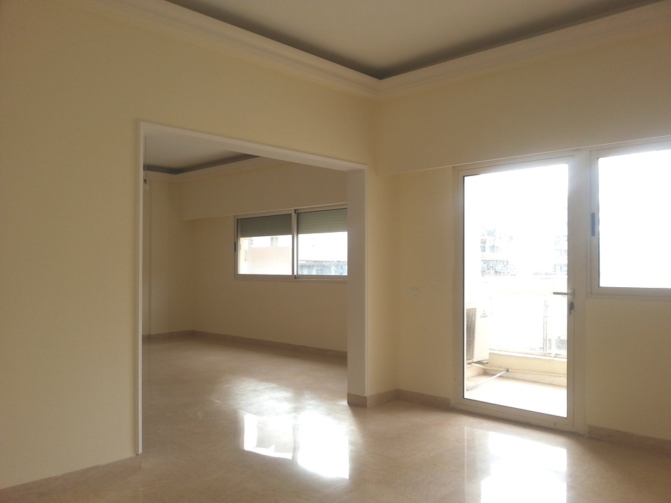 apartment for Rent, Ras Beirut, 21,600 USD