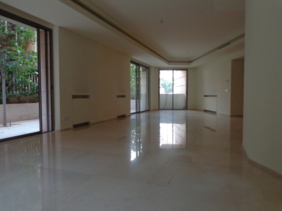 apartment for Rent, Beirut Central District, 45,000 USD