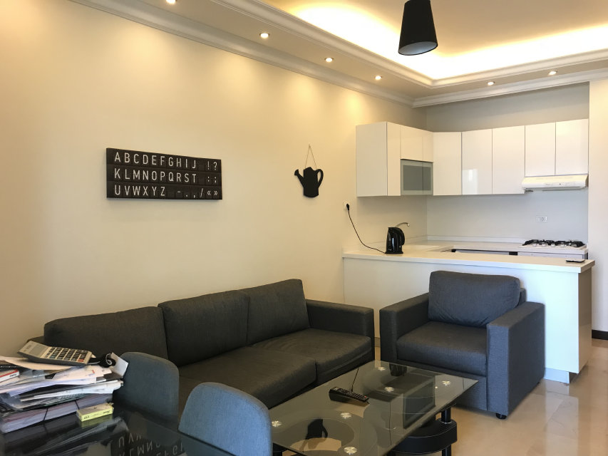 Apartment for Rent, Saifi - Gemmayze, 84 sqm,  21,600 USD