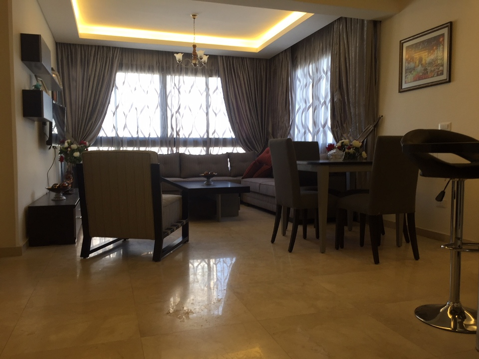 Apartment for Rent, Ras Beirut, 115 sqm,  24,000 USD