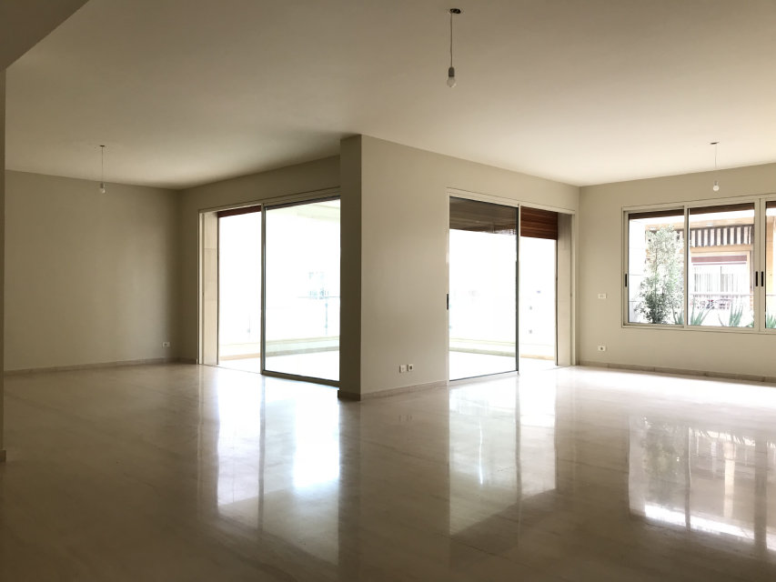 apartment for Rent, Ashrafieh, 45,000 USD