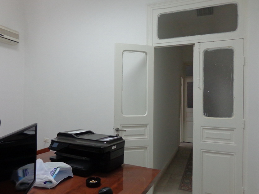 Office for Rent, Monnot, 180 sqm,  27,000 USD