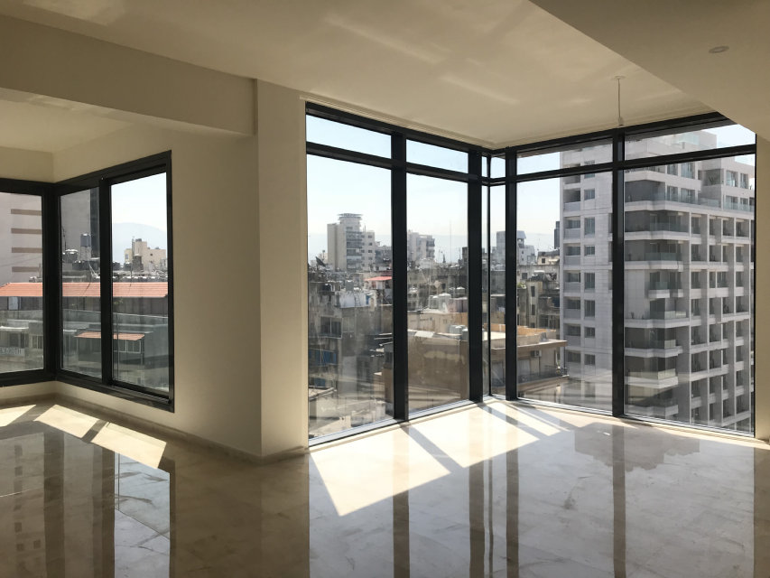 apartment for Rent, Ashrafieh, 21,600 USD