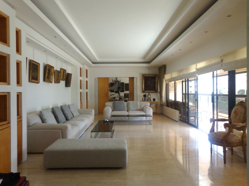 apartment for Sale, Furn el Hayek - St Nicolas, 1,300,000 USD