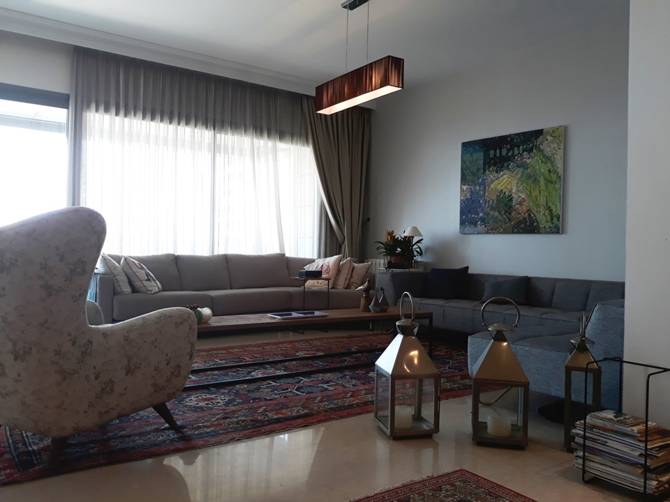Apartment for Rent, Ras Beirut, 315 sqm,  45,000 USD
