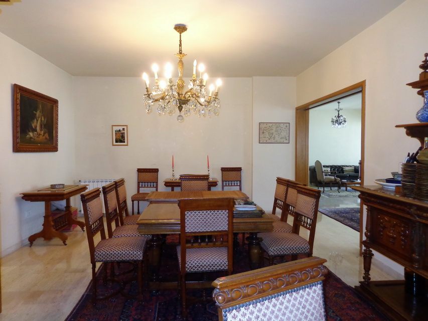 Apartment for Sale, Tabaris - Sursock, 330 sqm,  1,000,000 USD