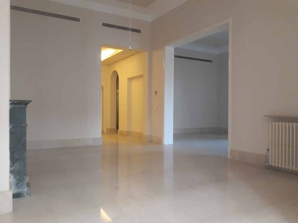 Apartment for Rent, Ras Beirut, 300 sqm,  35,000 USD