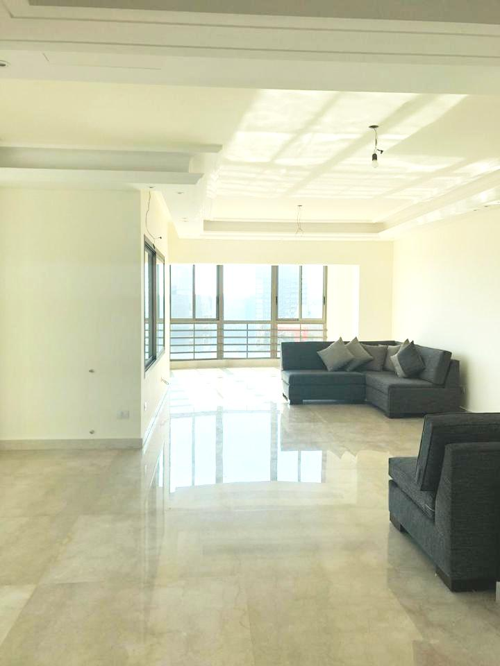 Apartment for Rent, Ashrafieh, 185 sqm,  22,800 USD