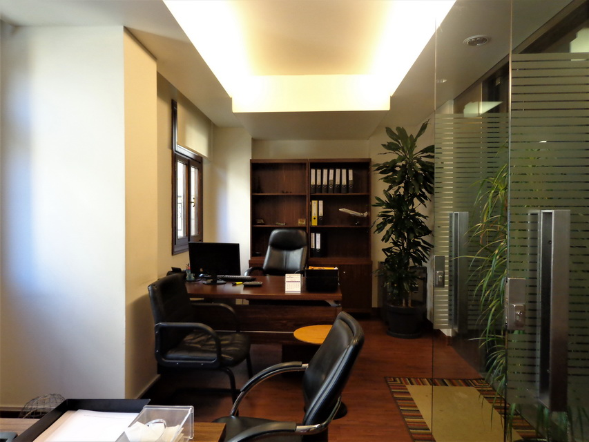 office for Rent, Beirut Central District, 98,000 USD