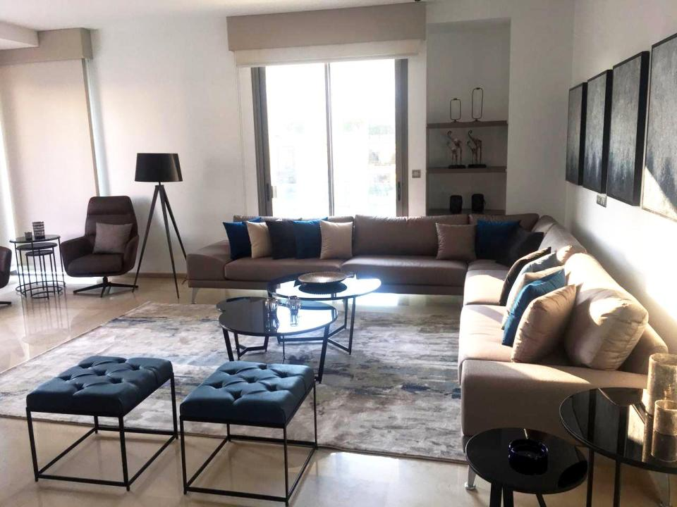 apartment for Rent, Beirut Central District, 60,000 USD