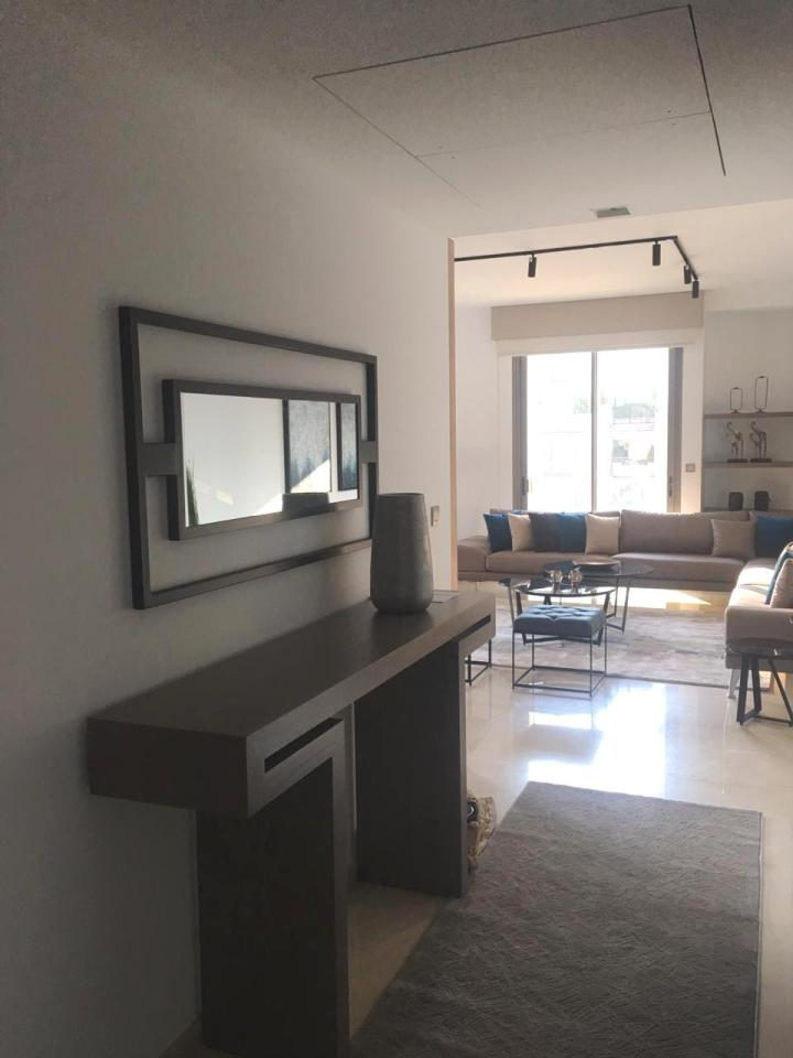 Apartment for Rent, Beirut Central District, 227 sqm,  60,000 USD