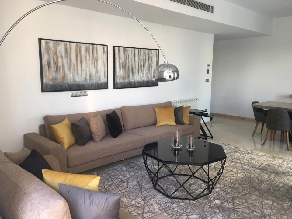 apartment for Rent, Beirut Central District, 50,000 USD
