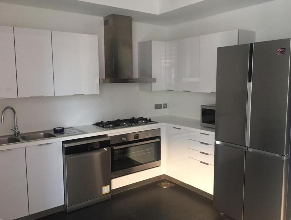 Apartment for Rent, Beirut Central District, 204 sqm,  50,000 USD