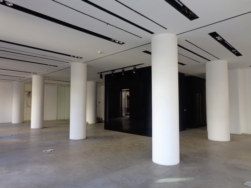 Office for Rent, Beirut Central District, 650 sqm,  195,000 USD