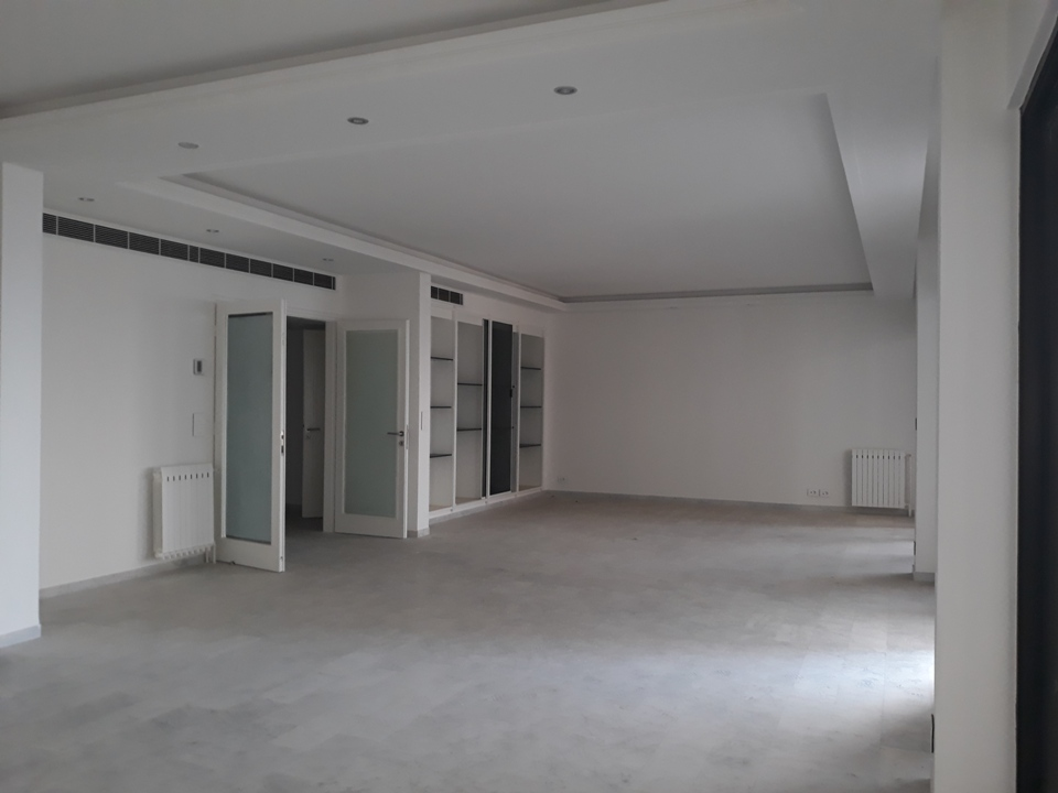 apartment for Rent, Ras Beirut, 42,000 USD