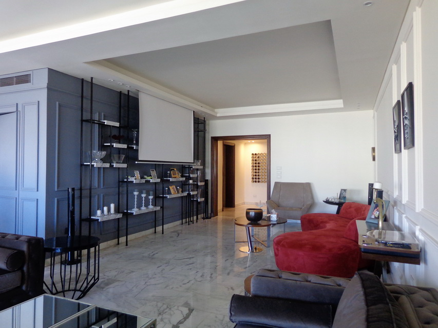 apartment for Sale, Ras Beirut, 800,000 USD