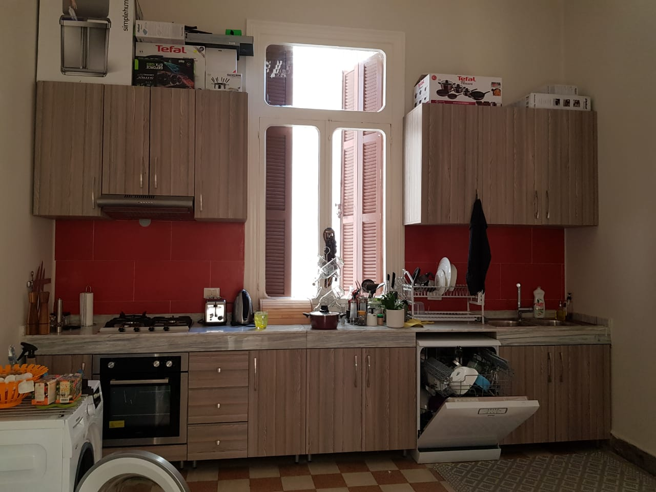 Apartment for Rent, Ras Beirut, 150 sqm,  20,400 USD