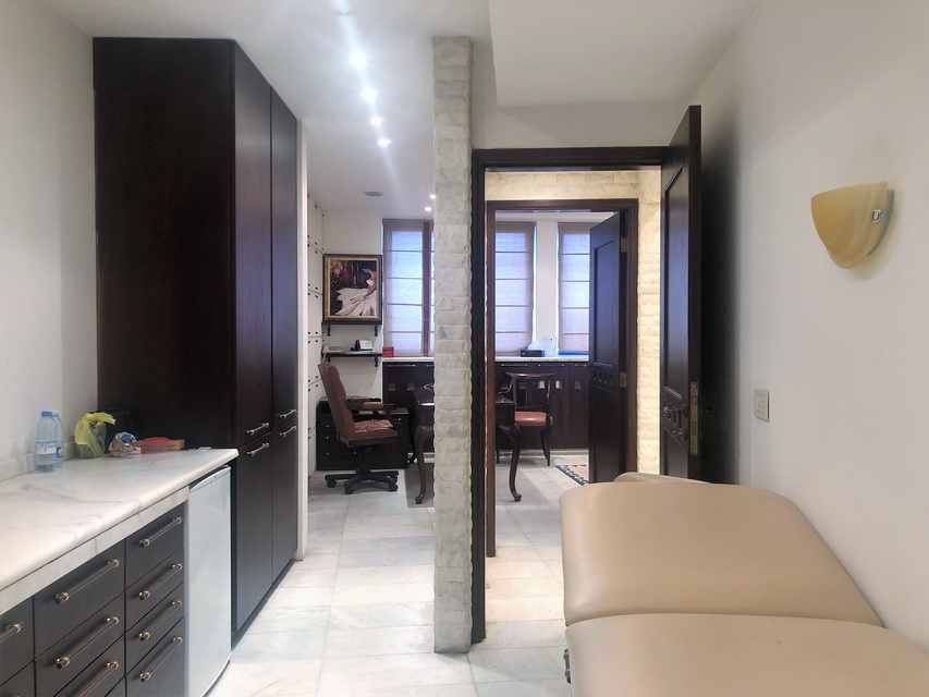 Office for Rent, Hamra, 70 sqm,  12,000 USD