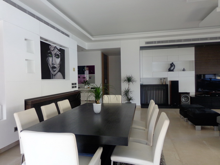 Apartment for Sale, Raouche, 241 sqm,  825,000 USD