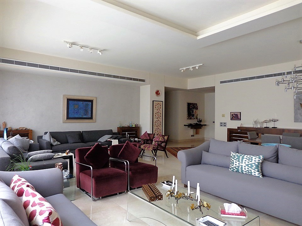 apartment for Sale, Raouche, 900,000 USD