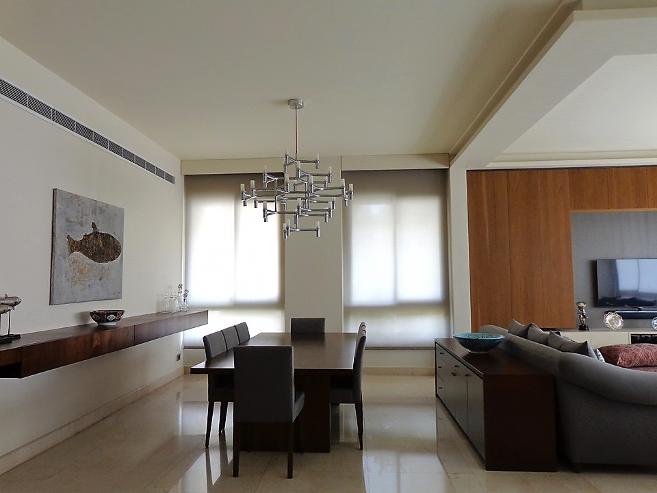 Apartment for Sale, Raouche, 260 sqm,  900,000 USD