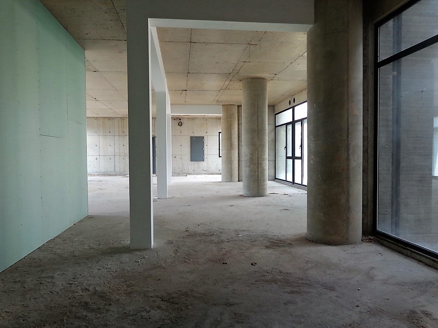 Office for Rent, Adlieh - Corniche El Nahr, 1,764 sqm,  441,000 USD