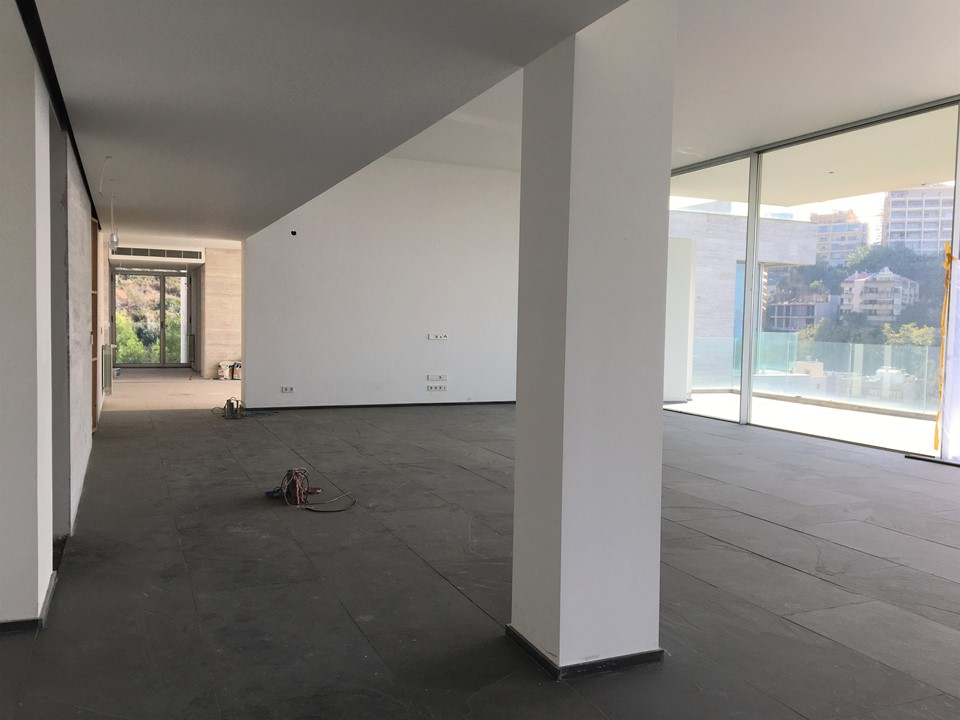 Apartment for Rent, Yarze, 460 sqm,  66,000 USD