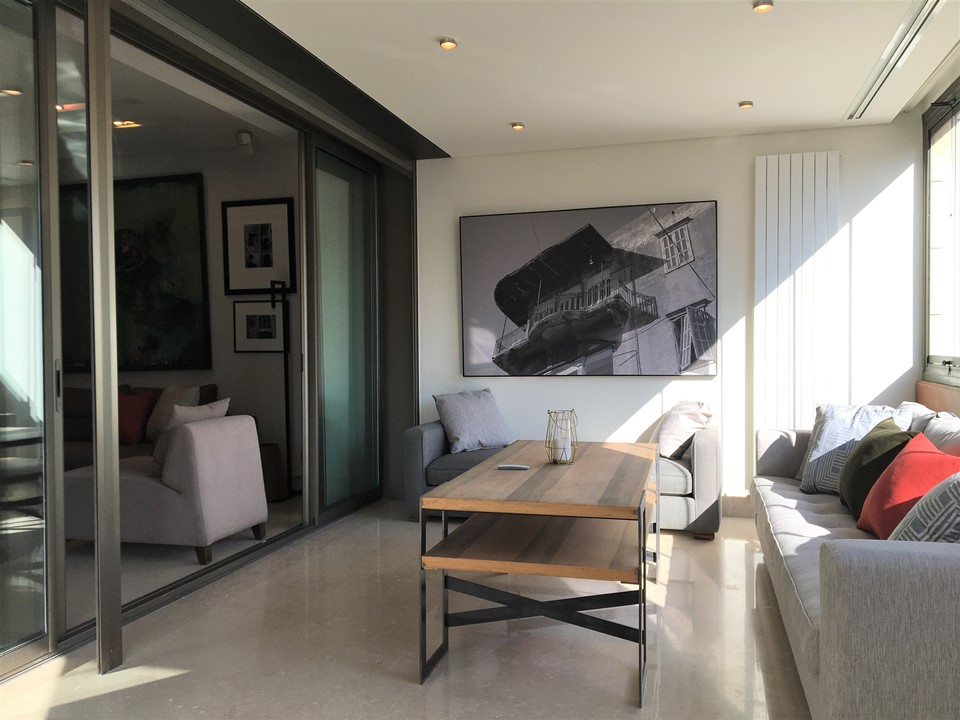 Apartment for Rent, Ashrafieh, 240 sqm,  25,000 USD