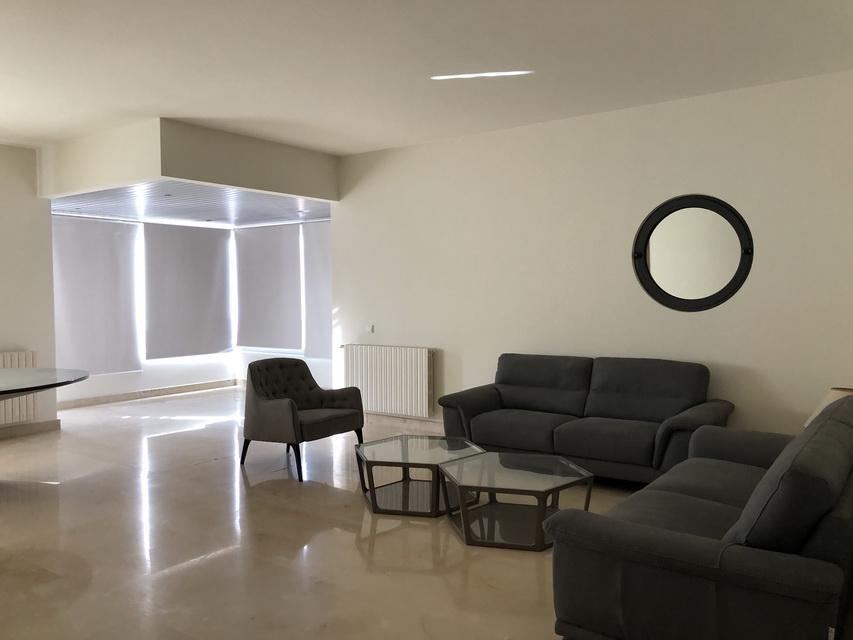 Apartment for Sale, Ashrafieh, 130 sqm,  550,000 USD