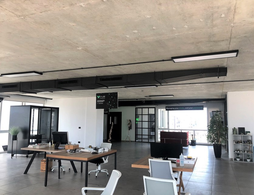 office for Rent, Ashrafieh, 45,000 USD